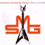 Heavy Hitters - {Michael Schenker} Group
