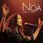 Live In Israel - Noa