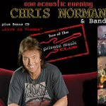 One Acoustic Evening - Live At The Private Music Club - Chris Norman