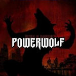Return In Bloodred - Powerwolf