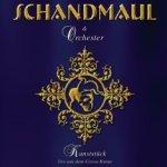 Kunststück - {Schandmaul} + Orchester