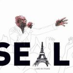 Live In Paris - Seal