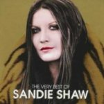The Very Best Of Sandie Shaw - Sandie Shaw