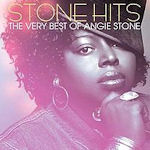 Stone Hits - The Very Best Of Angie Stone - Angie Stone