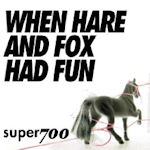When Hare And Fox Had Fun - Super700