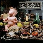 Seventeen Days - 3 Doors Down