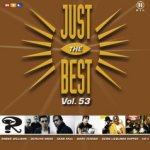 Just The Best Vol. 53 - Sampler