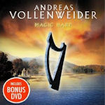 Magic Harp - Andreas Vollenweider