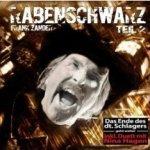 Rabenschwarz Teil 2 - Frank Zander