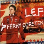 L E F Ferry Corsten Cd Album 2006 Cd