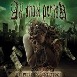 The Price Of Existence - All Shall Perish
