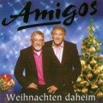 Weihnachten daheim - Amigos