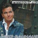 Brennendes Herz - Mike Bauhaus