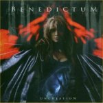 Uncreation - Benedictum