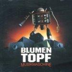 Musikmaschine - Blumentopf