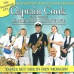 Tanze mit mir in den Morgen - Captain Cook und seine Singenden Saxophone