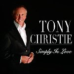 Simply In Love - Tony Christie