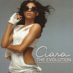 The Evolution - Ciara