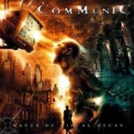 Waves Of Visual Decay - Communic
