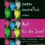 Mister Reif für die Insel - Best Of 1 - Peter Cornelius