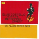 My Flame Burns Blue - Elvis Costello