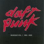 Musique Vol. 1 (1993 - 2005) - Daft Punk