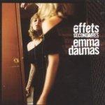 Effets secondaires - Emma Daumas