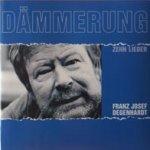 Dämmerung - Franz Josef Degenhardt