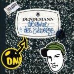 Die Pfütze des Eisbergs - Dendemann