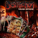 Thrash Anthems - Destruction