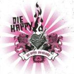 No Nuts No Glory - Die Happy