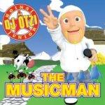 Musicman - {DJ Ötzi} Junior