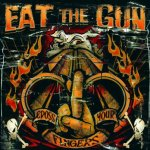Cross Your Fingers - Eat The Gun