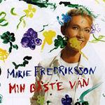 Min bäste van - Marie Fredriksson