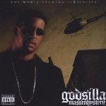 Massenhysterie - Godsilla