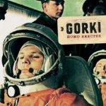Homo erectus - Gorki