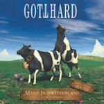 Made In Switzerland - Gotthard