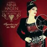 Irgendwo auf der Welt - {Nina Hagen} + Capital Dance Orchestra