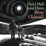 Home For Christmas - Daryl Hall + John Oates