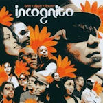 Bees And Things And Flowers - Incognito