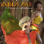 Testimony: Vol. 1, Life And Relationship  - India.Arie