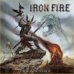 Revenge - Iron Fire