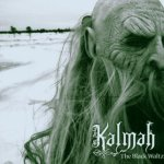 The Black Waltz - Kalmah