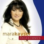 Angekommen - Mara Kayser