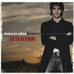 Attention! - Alexander Klaws