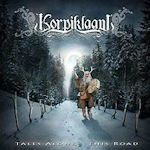 Tales Along This Road - Korpiklaani