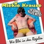 Wie Blei in den Regalen - Mickie Krause
