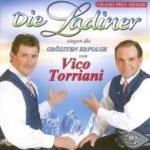 Die Ladiner singen die größten Erfolge von Vico Torriani - Ladiner