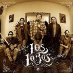 Wolf Tracks - Best Of Los Lobos - Los Lobos
