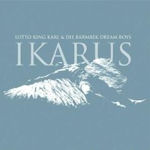 Ikarus - {Lotto King Karl} + die Barmbek Dreamboys